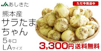 サラ玉ちゃん 5キロ
