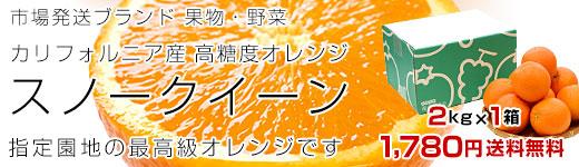オレンジ2kg
