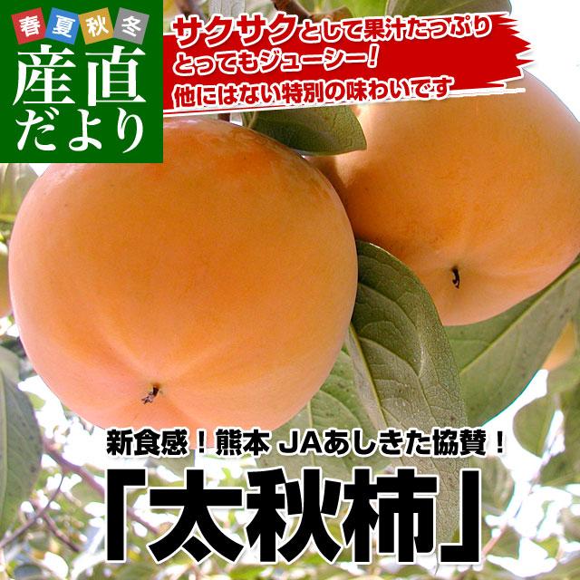 太秋柿3.5キロ